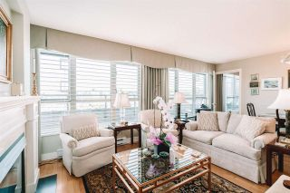 """Photo 2: 704 2799 YEW Street in Vancouver: Kitsilano Condo for sale in """"TAPESTRY AT ARBUTUS WALK"""" (Vancouver West)  : MLS®# R2617372"""