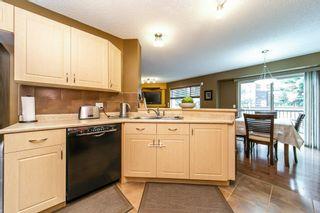 Photo 11: 61 1128 156 Street in Edmonton: Zone 14 House Half Duplex for sale : MLS®# E4255440