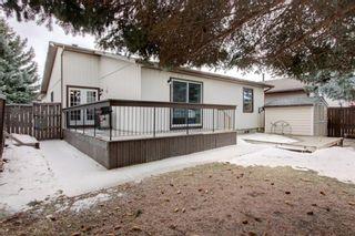 Photo 29: 167 Deerpath Court SE in Calgary: Deer Ridge Detached for sale : MLS®# A1139635