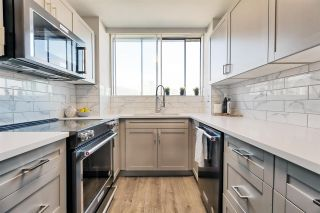 """Photo 10: 1602 114 W KEITH Road in North Vancouver: Central Lonsdale Condo for sale in """"Ashby House"""" : MLS®# R2337649"""