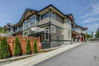 """Photo 3: 158 11305 240 Street in Maple Ridge: Cottonwood MR Townhouse for sale in """"MAPLE HEIGHTS"""" : MLS®# R2289673"""
