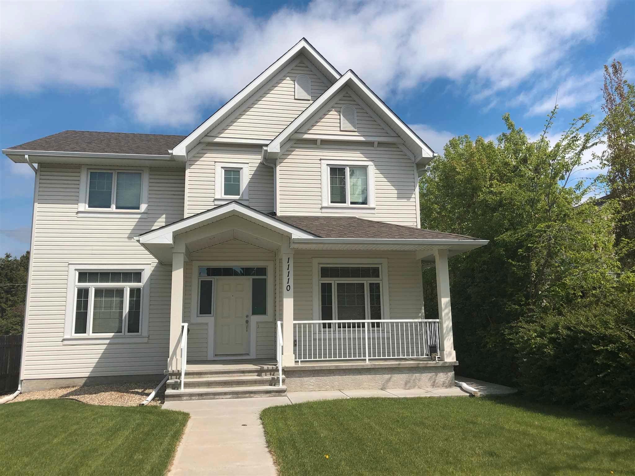 Main Photo: 11110 72 Avenue in Edmonton: Zone 15 House for sale : MLS®# E4246373