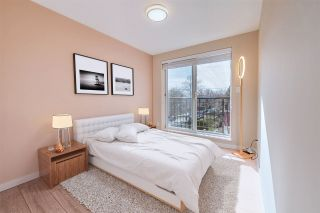 """Photo 3: 315 1503 W 65TH Avenue in Vancouver: S.W. Marine Condo for sale in """"SOHO"""" (Vancouver West)  : MLS®# R2565615"""