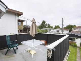 Photo 29: 1861 E 35TH AVENUE in Vancouver: Victoria VE House for sale (Vancouver East)  : MLS®# R2463149