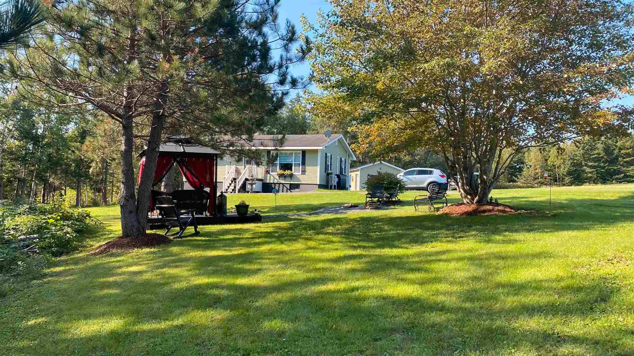 Main Photo: 17 Sutherland's Lane in Scotsburn: 108-Rural Pictou County Residential for sale (Northern Region)  : MLS®# 202124344