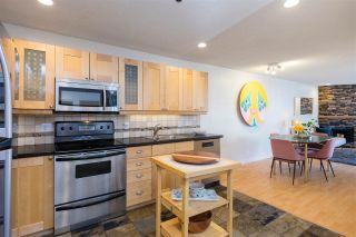 """Photo 9: 310 1500 PENDRELL Street in Vancouver: West End VW Condo for sale in """"Pendrell Mews"""" (Vancouver West)  : MLS®# R2565432"""