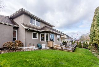 "Photo 17: 21555 47B Avenue in Langley: Murrayville House for sale in ""Macklin Corners"" : MLS®# R2040305"