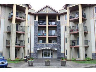 Photo 1: 1210 8810 ROYAL BIRCH Boulevard NW in CALGARY: Royal Oak Condo for sale (Calgary)  : MLS®# C3595344