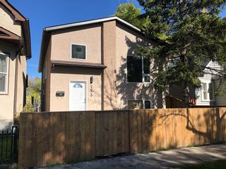 Photo 1: 753 Manitoba Avenue in Winnipeg: North End Residential for sale (4A)  : MLS®# 1922017