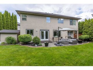 """Photo 30: 9267 207 Street in Langley: Walnut Grove House for sale in """"Greenwood Estates"""" : MLS®# R2582545"""