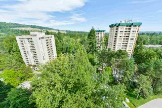 Photo 27: 1602 7321 HALIFAX STREET in Burnaby: Simon Fraser Univer. Condo for sale (Burnaby North)  : MLS®# R2482194