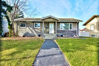 Main Photo: 16 Orchard Green: Red Deer Detached for sale : MLS®# A1155134