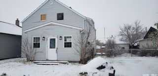 Photo 1: 212 Bruce Street in Gainsborough: Residential for sale : MLS®# SK830630