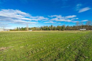 Photo 22: LT.2 232 STREET in Langley: Salmon River Land for sale : MLS®# R2532238