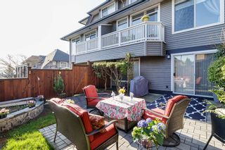 """Photo 60: 31 2615 FORTRESS Drive in Port Coquitlam: Citadel PQ Townhouse for sale in """"ORCHARD HILL"""" : MLS®# R2447996"""