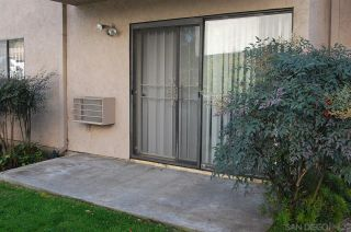 Photo 9: SAN DIEGO Condo for rent : 1 bedrooms : 6650 Amherst St #12A