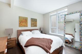 """Photo 12: 1009 HOMER Street in Vancouver: Yaletown Townhouse for sale in """"The Bentley"""" (Vancouver West)  : MLS®# R2542443"""
