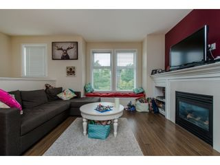 """Photo 5: 14 18777 68A Avenue in Surrey: Clayton Townhouse for sale in """"COMPASS"""" (Cloverdale)  : MLS®# R2096007"""