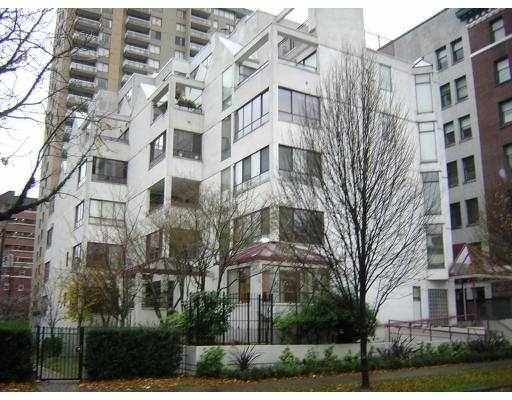 FEATURED LISTING: 1042 NELSON Street Vancouver