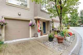 """Photo 5: 45 100 KLAHANIE Drive in Port Moody: Port Moody Centre Townhouse for sale in """"INDIGO"""" : MLS®# R2472621"""
