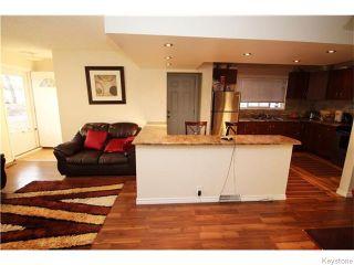 Photo 5: 853 Ashburn Street in Winnipeg: West End / Wolseley Residential for sale (West Winnipeg)  : MLS®# 1611676