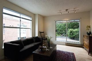 Photo 6: 3-877 West 7th Avenue: Condo for sale (Fairview VW)