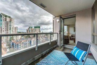 """Photo 24: 1006 3070 GUILDFORD Way in Coquitlam: North Coquitlam Condo for sale in """"LAKESIDE TERRACE"""" : MLS®# R2544997"""