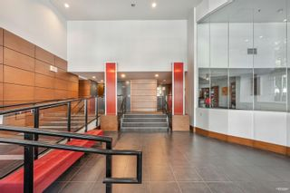 """Photo 4: 405 1650 W 7TH Avenue in Vancouver: Fairview VW Condo for sale in """"Virtu"""" (Vancouver West)  : MLS®# R2617360"""