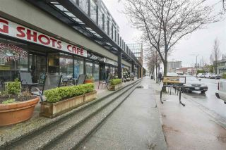 """Photo 18: 604 3920 HASTINGS Street in Burnaby: Willingdon Heights Condo for sale in """"INGLETON PLACE"""" (Burnaby North)  : MLS®# R2359102"""