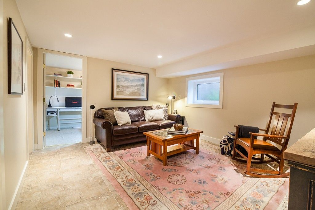 Photo 23: Photos: 48 W 27TH Avenue in Vancouver: Cambie House for sale (Vancouver West)  : MLS®# R2162142
