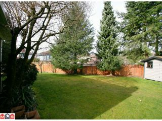 Photo 10: 16208 SOUTHGLEN Place in Surrey: Fraser Heights House for sale (North Surrey)  : MLS®# F1207023