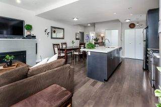 Photo 9: 108 3294 MT SEYMOUR Parkway in North Vancouver: Northlands Condo for sale : MLS®# R2178823
