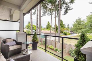 """Photo 16: 2 2139 PRAIRIE Avenue in Port Coquitlam: Glenwood PQ Townhouse for sale in """"Westmount Park"""" : MLS®# R2389306"""