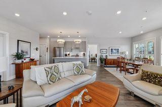 Photo 4: 407 741 Travino Lane in : SW Royal Oak Condo for sale (Saanich West)  : MLS®# 886169
