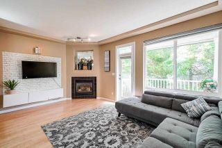 "Photo 4: 38 7250 144 Street in Surrey: East Newton Townhouse for sale in ""Chimney Ridge"" : MLS®# R2584501"