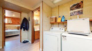 Photo 29: 220 HOMESTEAD Crescent in Edmonton: Zone 35 House for sale : MLS®# E4252303