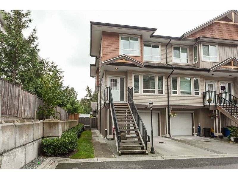 FEATURED LISTING: 15 - 20187 68 Avenue Langley