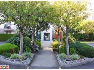 Photo 2: 417 2626 COUNTESS Street in Abbotsford: Abbotsford West Condo for sale : MLS®# F1321222