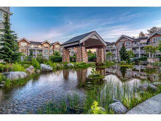 "Photo 21: 403 6480 194 Street in Surrey: Clayton Condo for sale in ""Waterstone"" (Cloverdale)  : MLS®# R2467740"