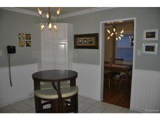 Photo 8: 713 Laxdal Road in WINNIPEG: Charleswood Residential for sale (South Winnipeg)  : MLS®# 1400736