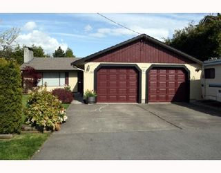 "Photo 1: 4720 47A Street in Ladner: Ladner Elementary House for sale in ""LADNER ELEMENTARY"" : MLS®# V736741"