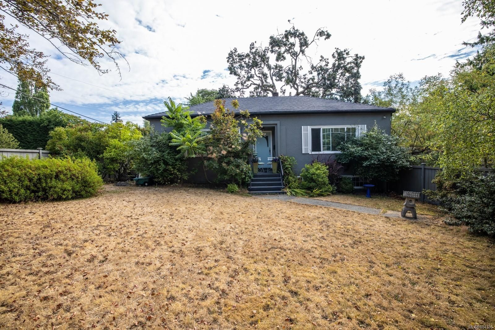 Main Photo: 3335 Maplewood Rd in Saanich: SE Maplewood House for sale (Saanich East)  : MLS®# 884335