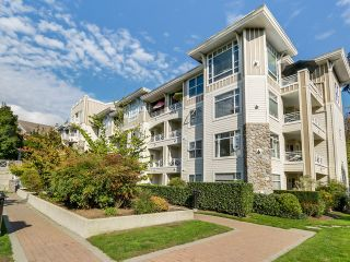 Photo 19: # 311 3625 WINDCREST DR in North Vancouver: Roche Point Condo for sale : MLS®# V1089100