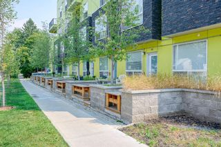 Photo 3: 103 1740 9 Street NW in Calgary: Mount Pleasant Apartment for sale : MLS®# A1135559