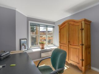 Photo 11: 3658 W 8TH Avenue in Vancouver: Kitsilano 1/2 Duplex for sale (Vancouver West)  : MLS®# R2106813