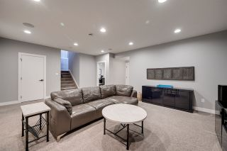 Photo 39: 3931 KENNEDY Crescent in Edmonton: Zone 56 House for sale : MLS®# E4244036