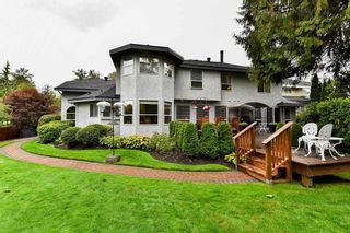 """Photo 20: 8098 148A Street in Surrey: Bear Creek Green Timbers House for sale in """"MORNINGSIDE ESTATES"""" : MLS®# R2114468"""