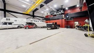 """Photo 11: 4930 BANZER Drive in Prince George: Mount Alder Industrial for sale in """"HEARTLAND STEEL STRUCTURES"""" (PG City North (Zone 73))  : MLS®# C8037611"""