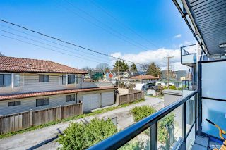 Photo 8: 202 3939 KNIGHT Street in Vancouver: Knight Condo for sale (Vancouver East)  : MLS®# R2566563
