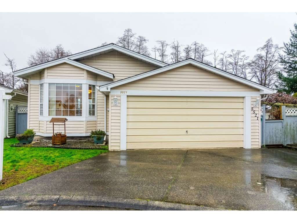 Main Photo: 5521 SPINNAKER Bay in Delta: Neilsen Grove House for sale (Ladner)  : MLS®# R2425316